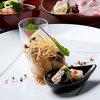 日本料理 まるやまかわなか - メイン写真:
