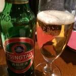中華香彩JASMINE - 青島ビール