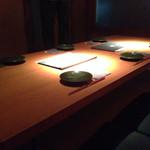 石塀小路 豆ちゃ - 二階の個室を予約