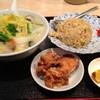 紅梅園 - 料理写真:ランチC 780円 (これより2014.03〜)