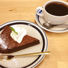 TUTTI - 料理写真:ケーキセット