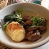 キャセロール - 料理写真:コロコロステーキ