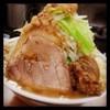 どでん - 料理写真:ラーメン