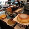 ル・プティ・ブドン - 料理写真:ワゴンデザート