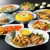 暖龍 - 料理写真:大満足お腹一杯コース(全8品)2,000円+税※要予約
