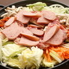 たんぽぽ - 料理写真:ブデ鍋