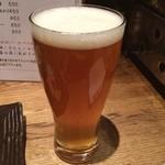 25885056 - 箕面ビール セッションペールエール