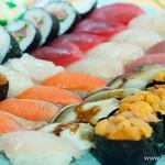 松ちゃん - 寿司各種【2013年10月】
