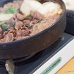 松ちゃん - 牛鍋【2013年10月】
