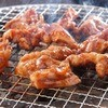やぶ屋 - 料理写真:やぶ屋の最強アイテム 「炭火焼味噌とんちゃん」