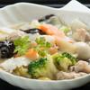 桃龍門 - 料理写真:八宝菜
