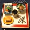 なべ家 - 料理写真:前菜