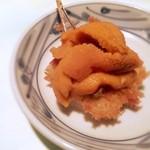うえしま - 料理写真: