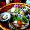 香綵 - 料理写真:◆籠膳ランチ(7種類のお料理・雑穀米・お吸物・珈琲or紅茶・デザート) 1700円(税込)
