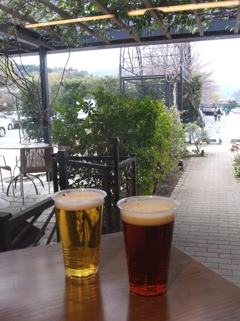 箱根ビールshop