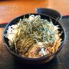 ホテル丸万 - 料理写真:かつお飯