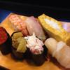 東風鮨 - 料理写真:140405 にぎり鮨上