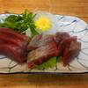 たくみ - 料理写真:カツオの刺身