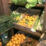 農家の台所 -