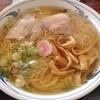 やぶ - 料理写真:大盛中華(650円)