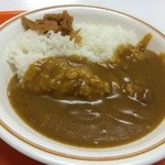 銀杏メトロ食堂 -
