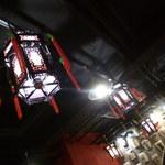 上海モンナリーサ - 怪しい~~雰囲気( ̄▽ ̄)