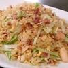 まつもと - 料理写真:揚州炒飯
