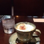 CAFE工房MISUZU - カフェモカ