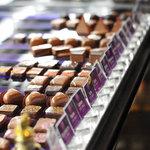 ティカール バイ カカオマス - チョコレートのショーケース
