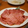 焼肉芝浦 - 料理写真:ザブトン