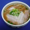 会津屋 - 料理写真:もち豚チャーシュー味噌らーめん