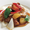 青冥 - 料理写真:大人気の酢豚