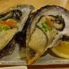 海鮮市場いさりび - 料理写真:生かき
