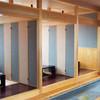 仲々家 - 内観写真:個室は三部屋。 開け放して繋げることも出来ます。