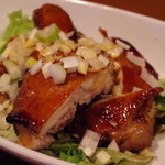 琉球チャイニーズ TAMA - 油淋鶏