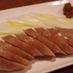 琉球チャイニーズ TAMA - 自家製腸詰