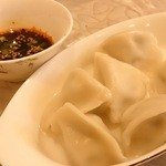 四川家庭料理 珍々 - 水餃子
