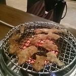 カラカラ沖縄 - カワとセセリ