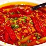 中国家庭料理 楊 - 水煮肉片