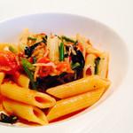 坂の上レストラン - ランチ パスタ