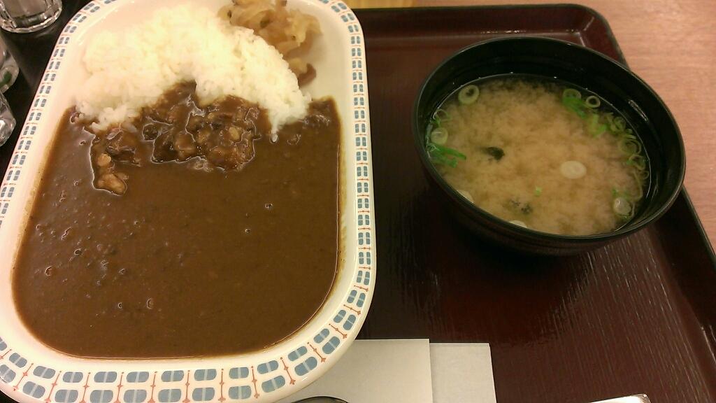 大阪大学医学部附属病院一般食堂