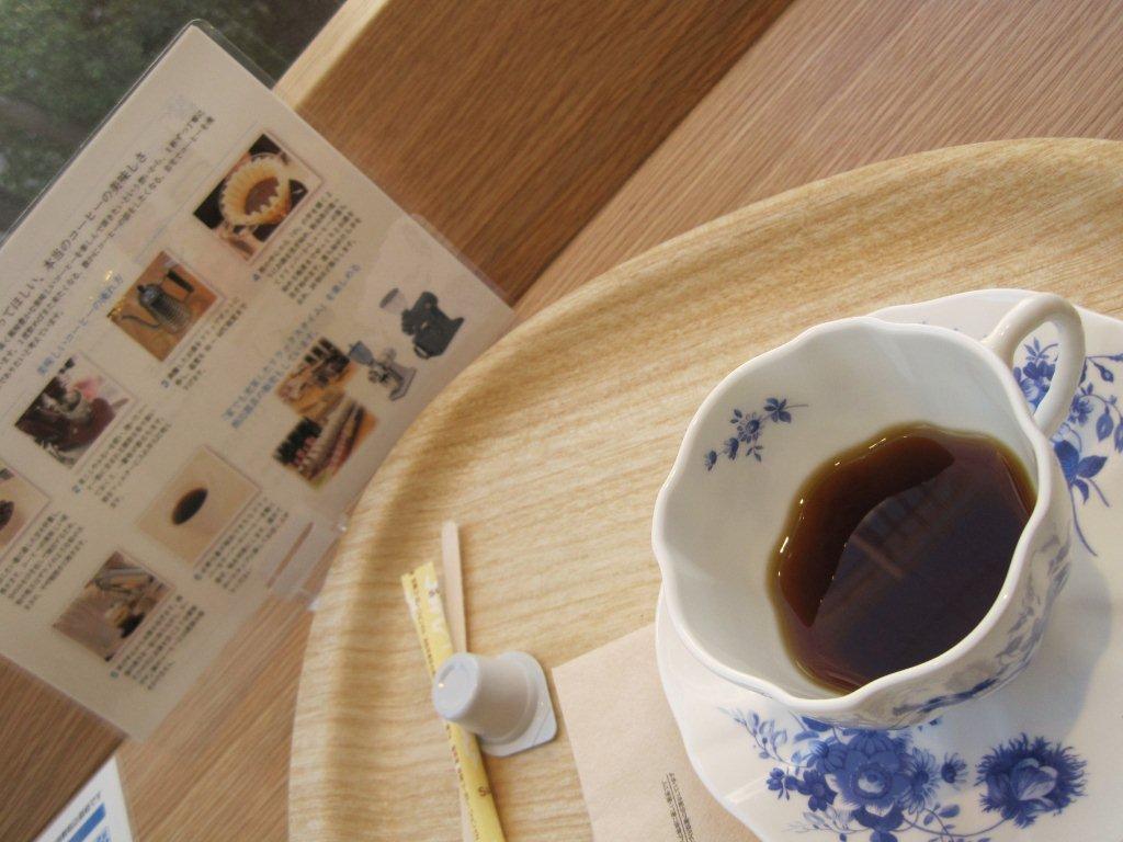 ミカフェート 松本店