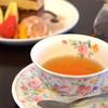 カフェサンドキッチン - 料理写真:ストロベリーガーデン