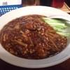 中華料理 天安門 - 料理写真:・ジャージャー 680円