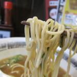 ばり馬 - 麺UP