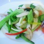 26081654 - 色々野菜の炒め物