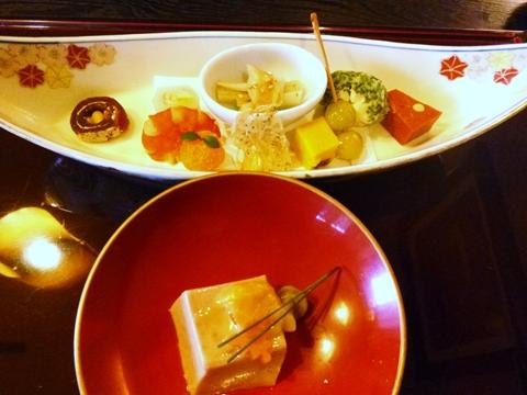 日本料理 田