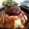 ガルプキッチン - 料理写真:gcオムライス