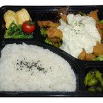 鶏仙人 - チキン南蛮弁当