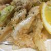 葵寿司 - 料理写真:天ぷら。